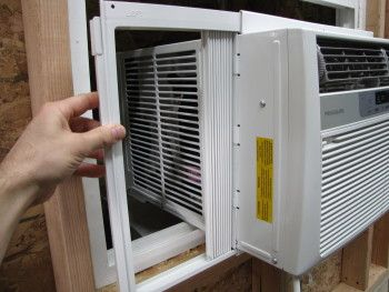 Window Air Conditioner Basics: All Questions Answered