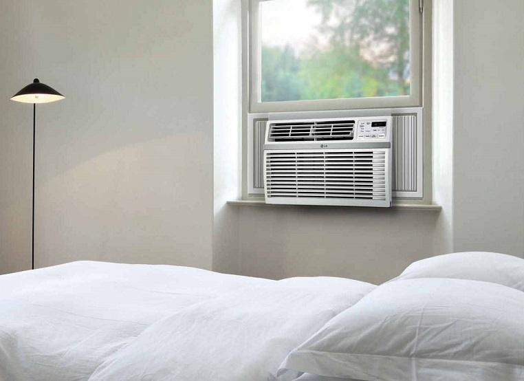 LG LW8015ER Air Conditioner Review