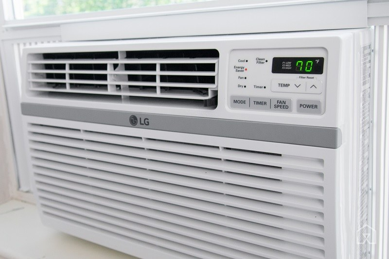 LG LW8016ER Air Conditioner Review